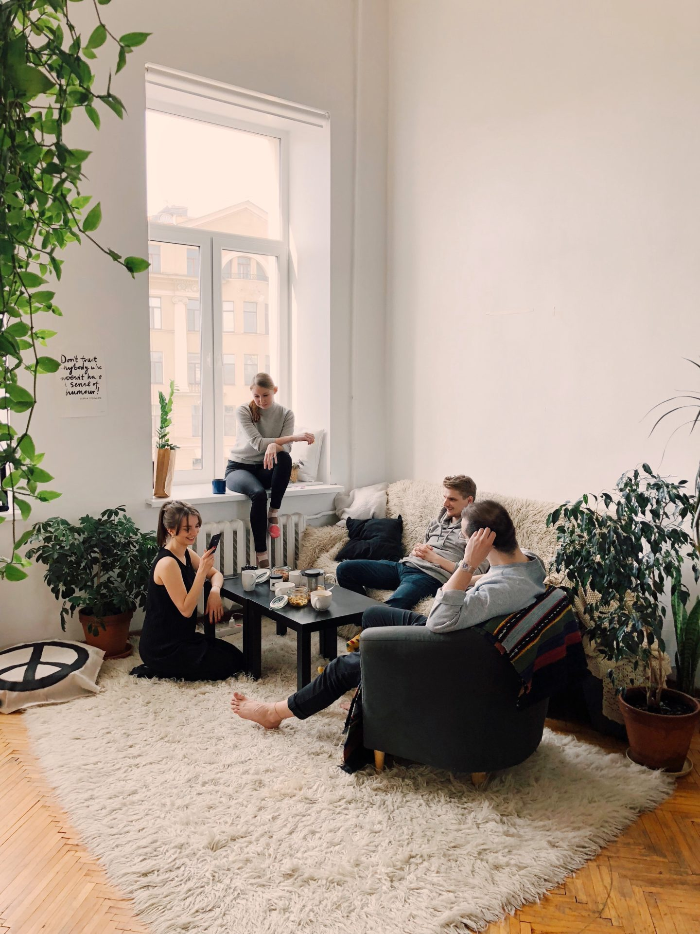 bohem housing co-living